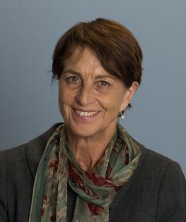Profile image of Catherine Beavis