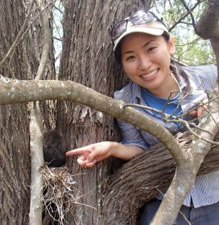 Profile image of Kaori Yokochi