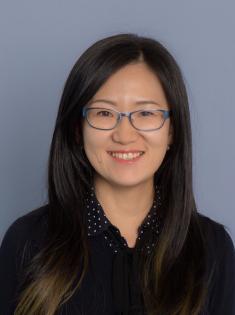 Profile image of Wenying Yao