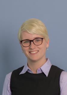 Profile image of Rebecca Tisdale
