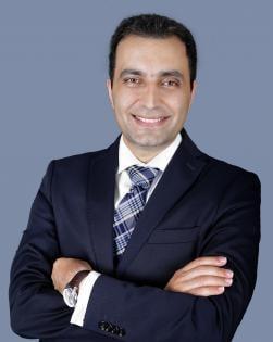 Profile image of Reza Kachouie
