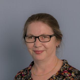 Profile image of Allison Ringer