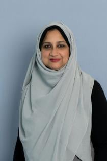 Profile image of Fara Azmat