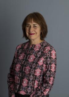 Profile image of Angela Daddow