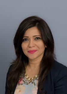 Profile image of Lubna Alam