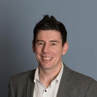 Profile image of Ben Horan