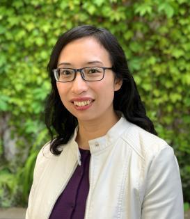 Profile image of Sue Chen