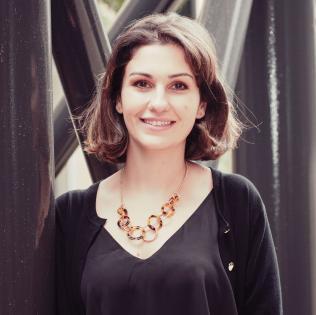Profile image of Negin Amini