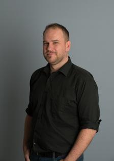 Profile image of Michael Sharman