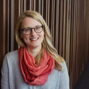 Profile image of Sarah Hayes