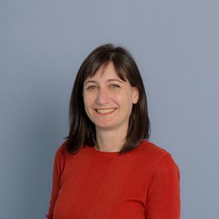 Profile image of Amy Nethery