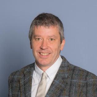 Profile image of Russell Keast