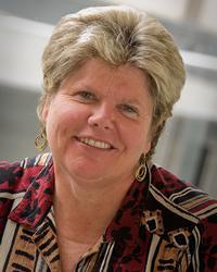 Profile image of Wendy Sutherland-Smith