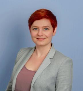 Profile image of Virginia Weber