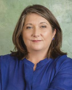 Profile image of Misha Myers