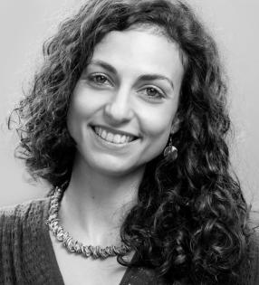 Profile image of Cecilia De Marinis