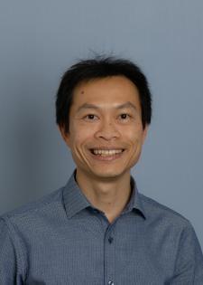 Profile image of Yan Liang