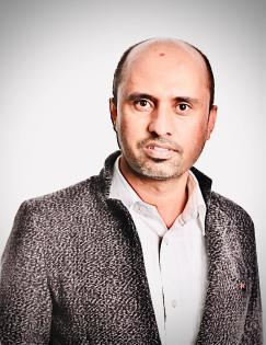 Profile image of Shiva Pokhrel