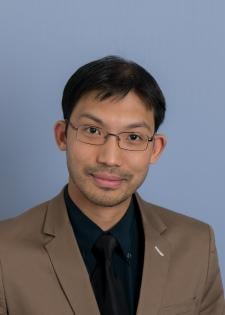 Profile image of Aaron Nicholas