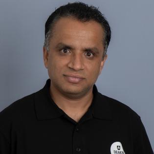 Profile image of Sunil Aryal