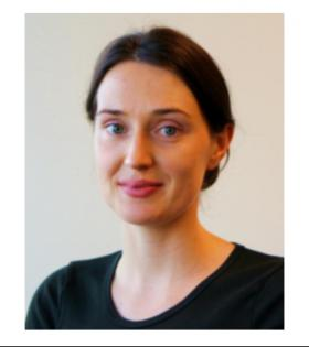 Profile image of Kate Lycett
