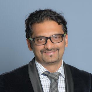 Profile image of Paresh Narayan