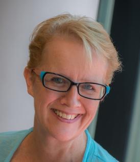 Profile image of Tracey Bucknall