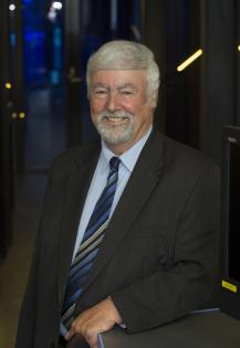 Profile image of Barry Cooper