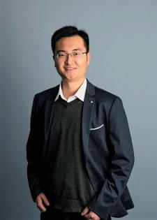 Profile image of James Gong