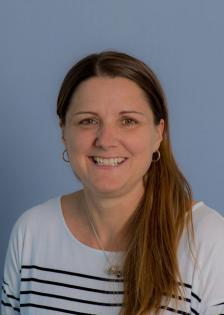 Profile image of Claire Margerison