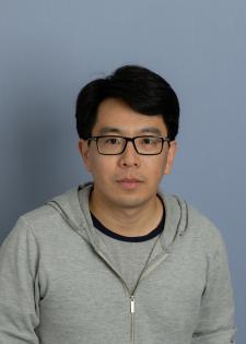 Profile image of Bin Peng