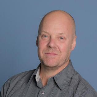 Profile image of Mike Weston