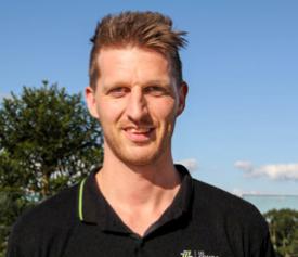 Profile image of Johannes Reiner