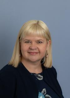 Profile image of Linda Sweet