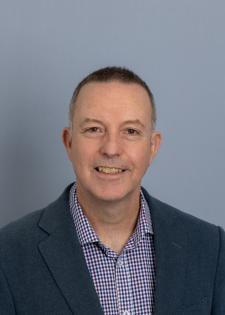 Profile image of Brendan Hyde