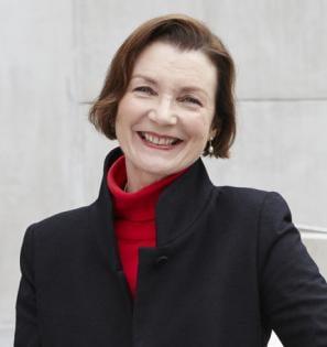 Profile image of Anneke Veenstra