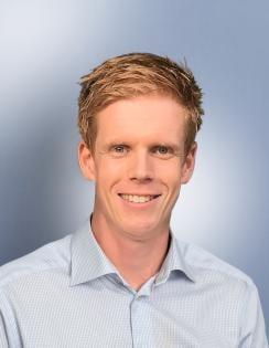 Profile image of Ian Fuelscher