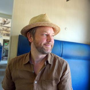 Profile image of Simon Kilbane