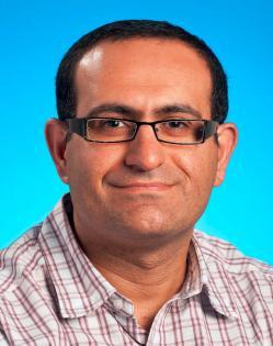 Profile image of Mohammadreza Mohebbi