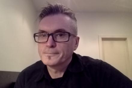 Profile image of Mark McGillivray