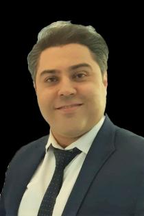 Profile image of Mohsen Sarafraz
