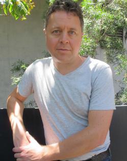 Profile image of Patrick West