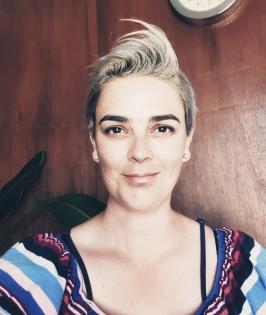 Profile image of Sharon Horwood