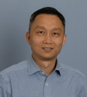 Profile image of Ruipeng Liu