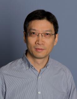 Profile image of Hong Feng Zhang