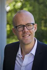 Profile image of Joakim Westerlund