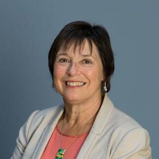 Profile image of Linda Tivendale
