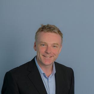 Profile image of Steven Cooke