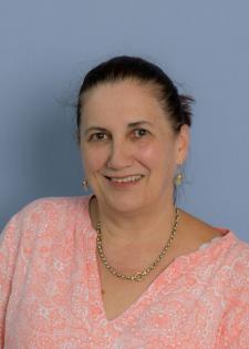 Profile image of Elizabeth Fitzgerald