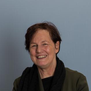 Profile image of Ruth Arber